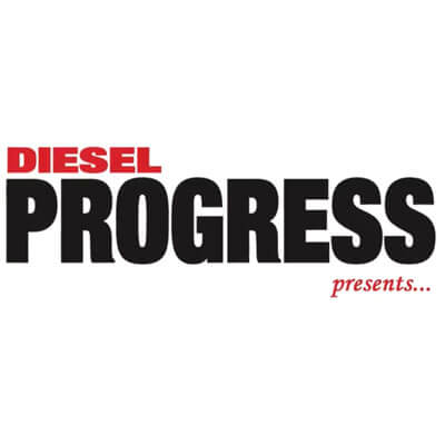 Diesel Progress Presents Infohub