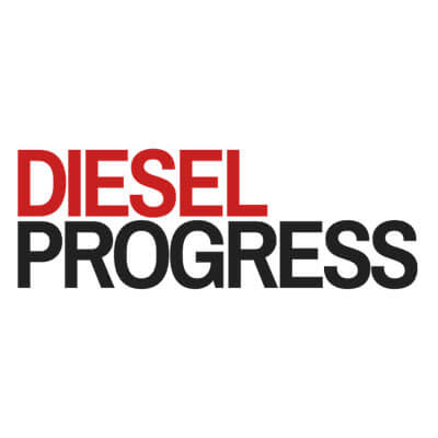 Diesel Progress talks Infohub