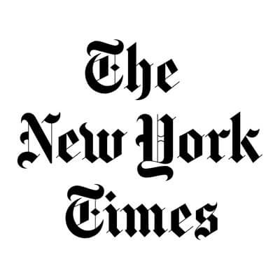 New York Times Mentions InfoHub